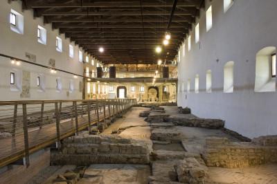 Museo Paleocristiano