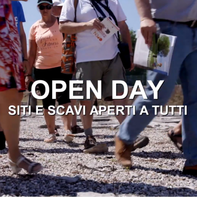 Aquileia Open Day